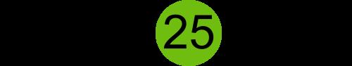 Logo media25berlin